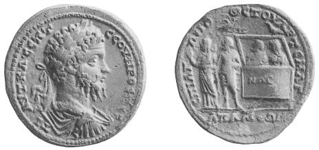 Ancient coinage of Phrygia